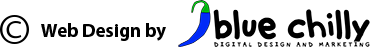Blue Chilly Logo